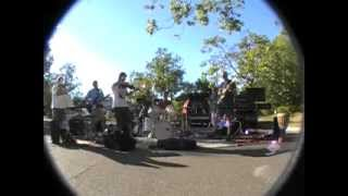 Directly from my Heart to You live at Lucerne and Yale National Night Out 2012