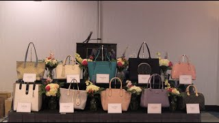 Designer Handbag BINGO AND LADIES NIGHT Fundraiser