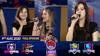 Game Show Aisay Chalay Ga League Season 3 | 9th August 2020 | Full Show