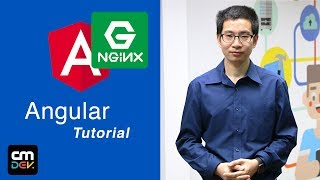 angular.json :  Separate (การแยกไฟล์) index.html between Development and Production