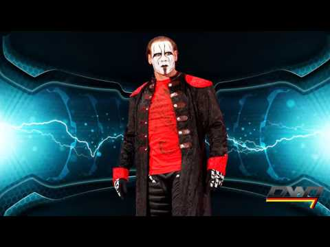 """2016: WWE Sting """"Out From The Shadows"""" Official Theme Song [Download] [HD]"""