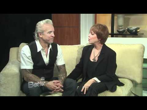 Pat Benatar and Neil Giraldo Interview