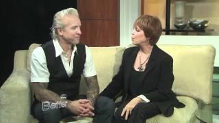 Pat Benatar and Neil Giraldo Interview