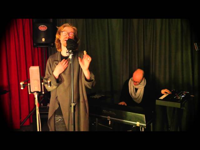 The Promise - Andrae Crouch Tune - Paul Mac Innes & Markus zovic