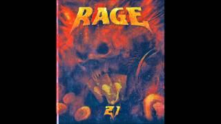 Rage - Live In Tokyo Bonus CD - War Of Worlds