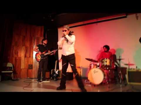 Radio Blues - Blues para Django - Harmonica Blues México