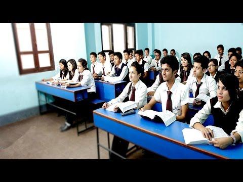 Nepal Mega College, Babarmahal, Kathmandu || Colleges Nepal