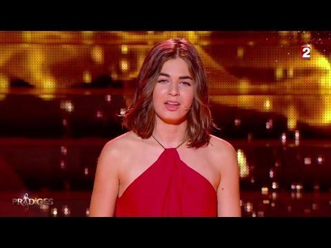 """Angélique chante """"Va, pensiero"""" - Prodiges 2"""