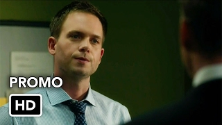 "Suits 6x13 Promo ""Teeth, Nose, Teeth"" (HD) Season 6 Episode 13 Promo"