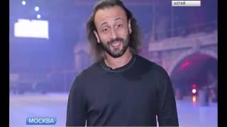 Фигурист Илья Авербух приедет в Барнаул с новым ледовым шоу