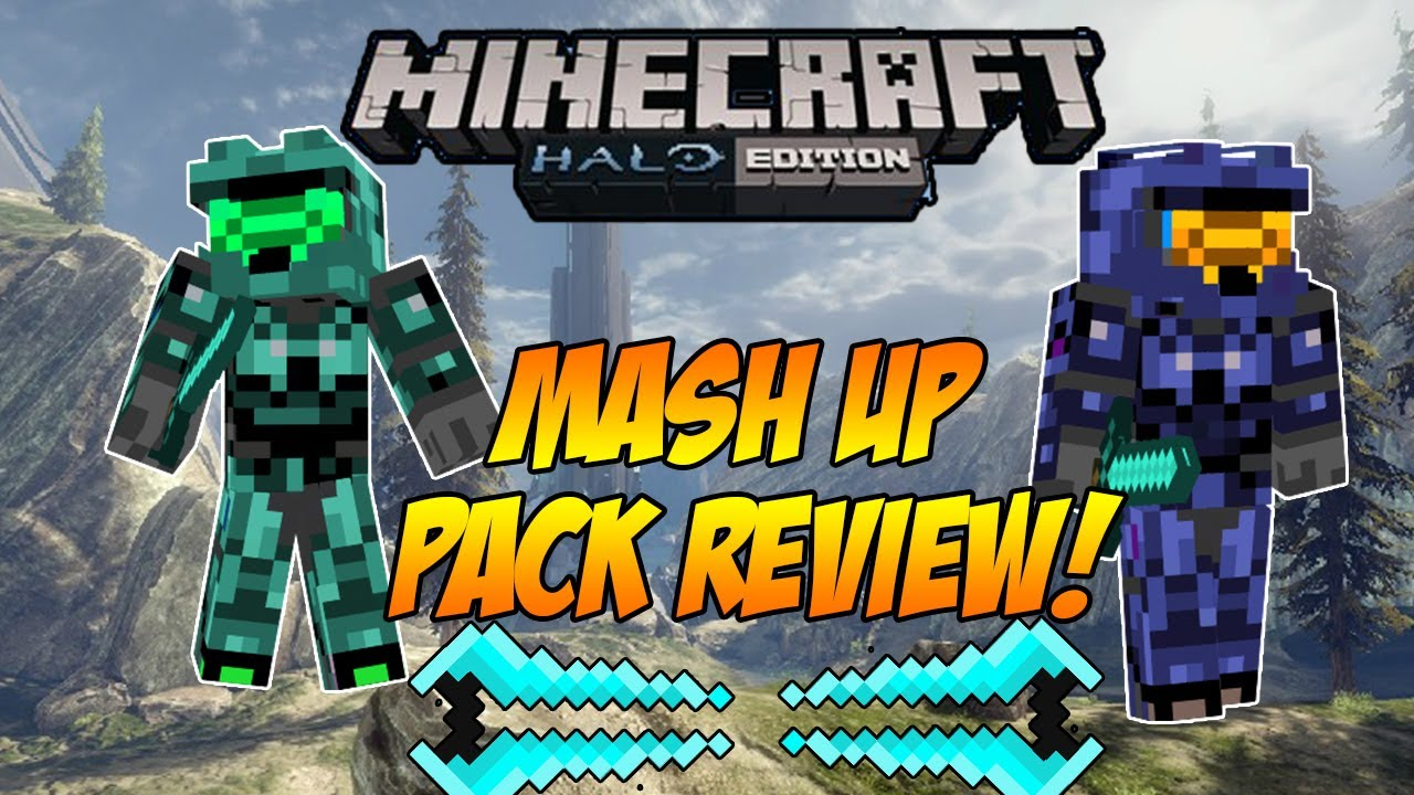 Minecraft xbox 360 halo mash up pack themed world map review minecraft xbox 360 halo mash up pack themed world map review scarab guardian more becherrr games gumiabroncs Images