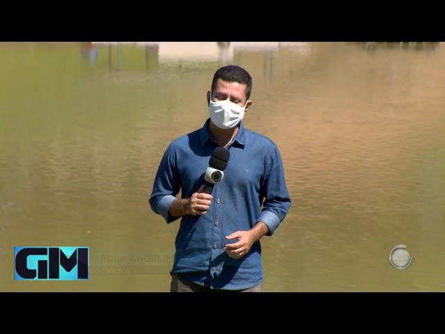 Seca Severa: Baixo nível do rio Acre preocupa autoridades
