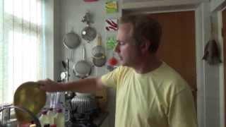 How To Make Rhubarb Chutney