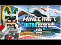 Minecraft: Ultra Modded Revival Ep. 9 - SALVATION AT LAST