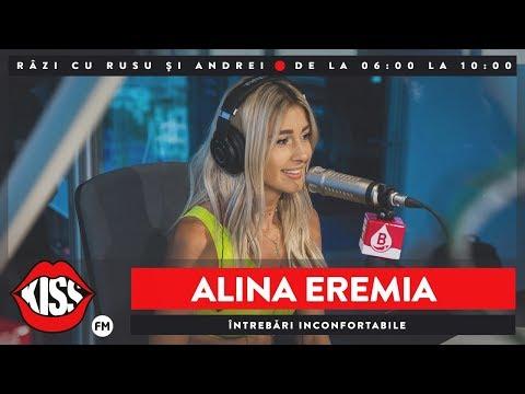 Alina Eremia - Întrebări Inconfortabile
