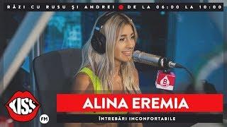 Alina Eremia - Intrebari Inconfortabile