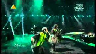 EUROVISION 2011 GEORGIA - ELDRINE - ONE MORE DAY FINAL DOWNLOAD MP3 Mp3