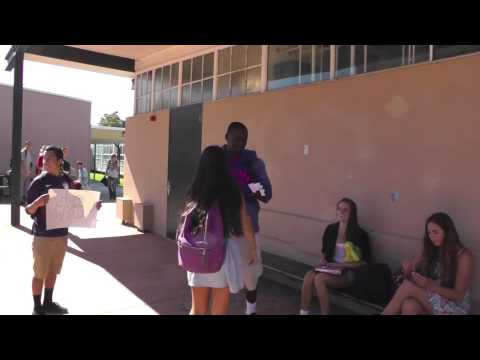 Sir Francis Drake HS Acts of Kindness
