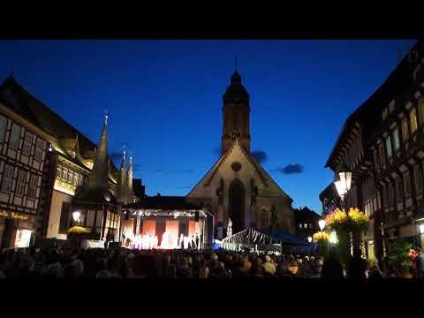 "Verdi-Oper ""Nabucco"" live auf dem Einbecker Marktplatz"