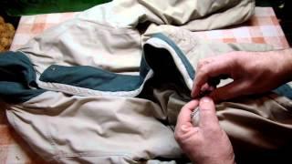 Как своими руками отремонтировать молнию в куртке(, 2015-02-23T19:04:32.000Z)