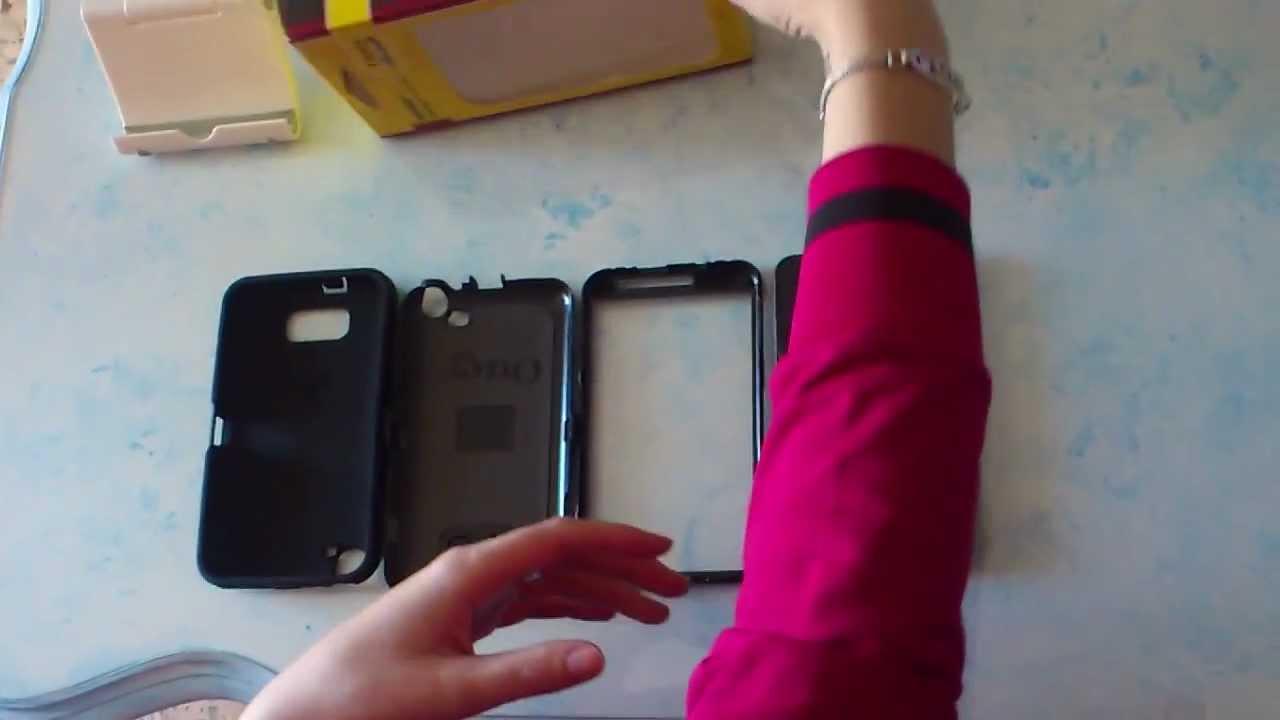 9547437c0e1 Funda especial resistente a los golpes!! para móviles, tablets  etc..Otterbox defender