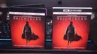 Brightburn 4K Blu-Ray Review