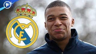 Le Real Madrid mise tout sur Kylian Mbappé | Revue de presse