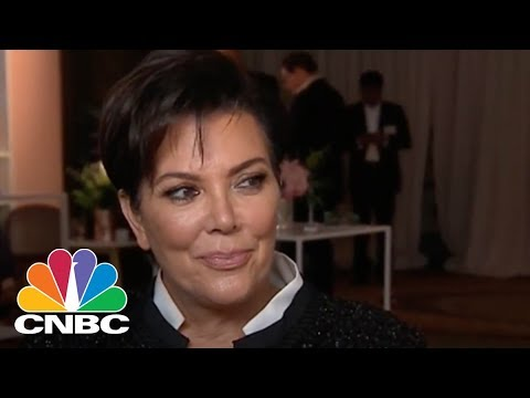 Kris Jenner On Kylie Cosmetics And Keeping Up With The Kardashian Retail Empire | CNBC