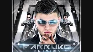 Farruko - Forever Alone (IMPERIO NAZZA FARRUKO EDITION 2013)(ORIGINAL)(CON LETRA)