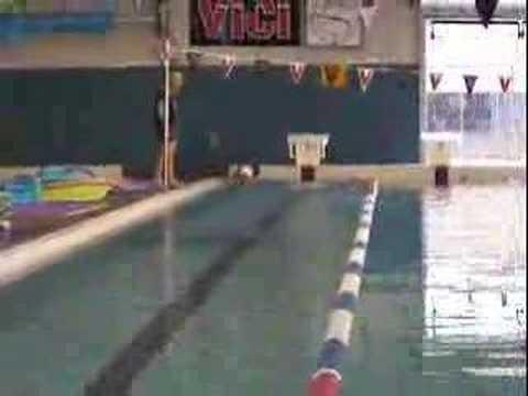 Thy Học Bơi (p1)