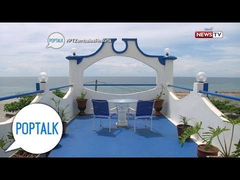 PopTalk: A little piece of Greece in Club Monet Beach Resort