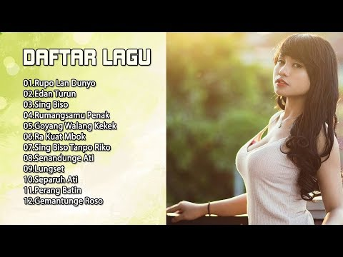 Lagu Jawa Banyuwangi Terbaru 2018 - Koplo Jawa Terbaik