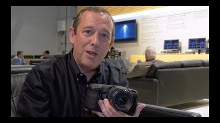 Pocket Cinema Camera 4K: Speedbooster, ProRes, RAW, Battery Life, Ergonomics,  a.o. // NAB 2018