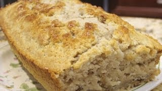 Bread ( Maple Nut Bread) / Cheryls Home Cooking