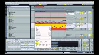 How To Widen Your Audio Mix in Ableton Live Tutorial - Stereo Imaging, Panning, Waves Doubler