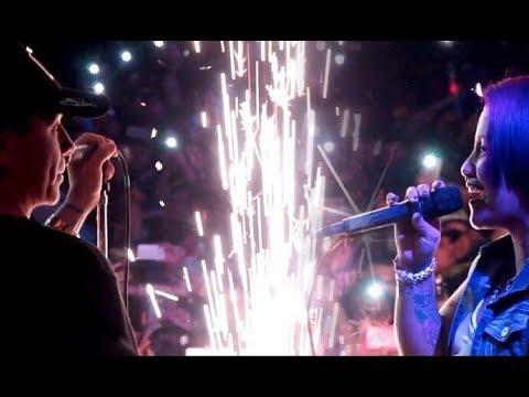 Damas Gratis - Me Vas a extrañar (en vivo)Feat Viru Kumbieron