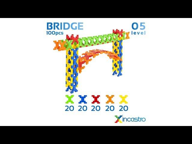 INCASTRO | Level 5 | Bridge