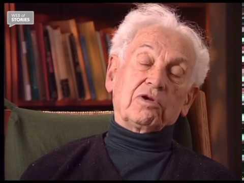Ernst Mayr - Three periods in evolutionary biology (123/150)