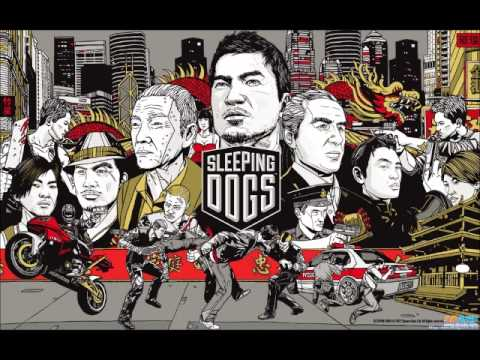 Sleeping Dogs Soundtrack [11] - Hong Kong Kowloon