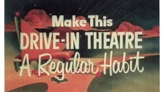 Lost Americana - The Drive In Theater (Full Version)