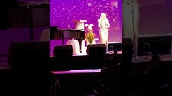 Your Love - Jackie Evancho - Elsinore Theater Salem, Oregon