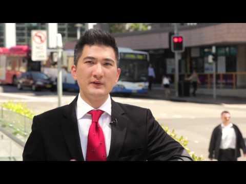 AU – Spotlight on Parramatta