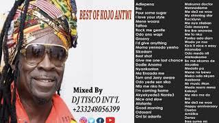 Best Of Kojo Antwi Mixed  by Dj Tisco Int'l 0248056399