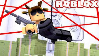 ROBLOX AGENT SIMULATOR! (BECOMING A TOP SECRET AGENT)