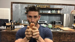 Live Q&A Coaching On Prolonged Fasting - Follow Up to Yesterday's Video