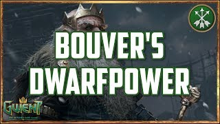 [GWENT] BROUVER
