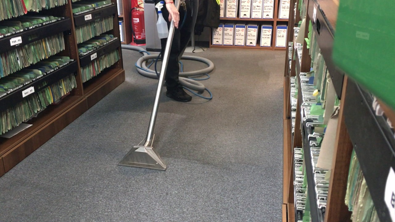 Office Carpet Cleaning by Cleanexpert.co.uk