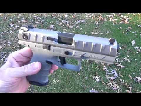 Beretta APX Robar NP3