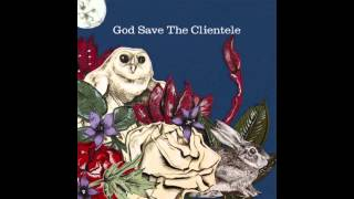The Clientele - The Garden At Night.wmv