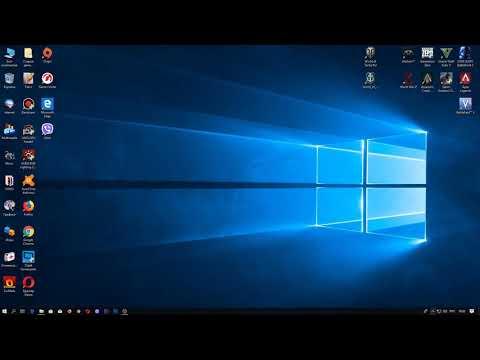 Мерцает экран в играх, пропадает изображение. Черный экран. (100%РЕШЕНИЕ) Win 10